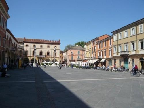 Ravenna-City