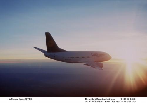 Lufthansa regional