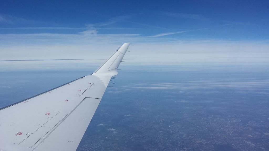 CRJ 900 Lufthansa