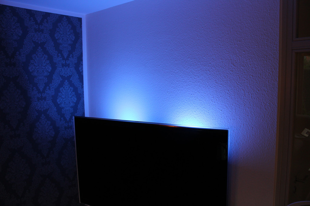 Philips Friends of hue LivingColors Bloom