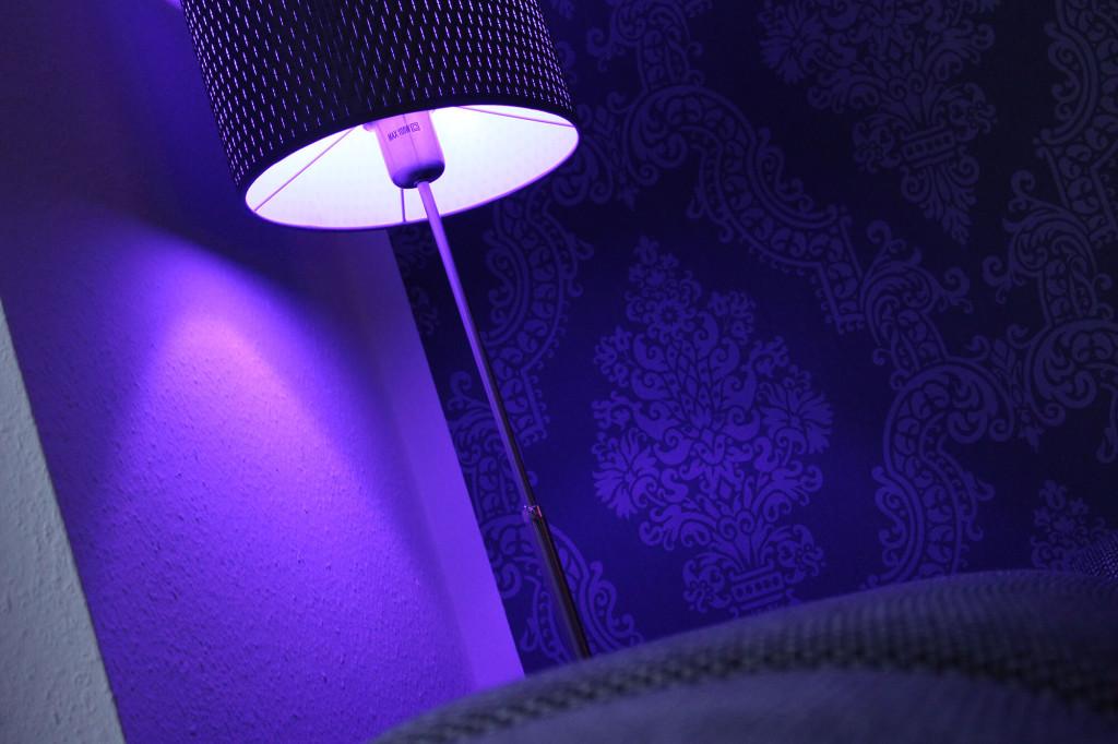 Philips Hue - Lampe