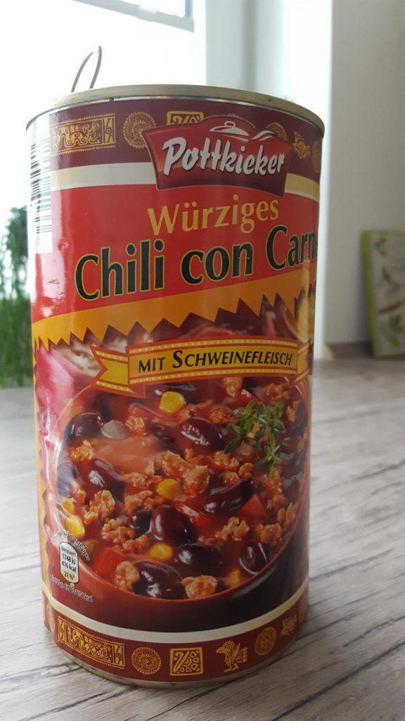 Chili con Carne von Buss